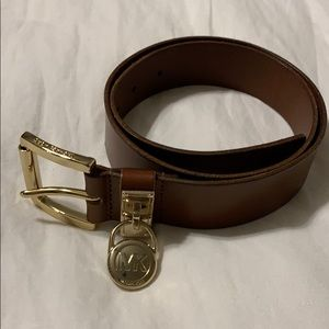 MK Hamilton lock belt.